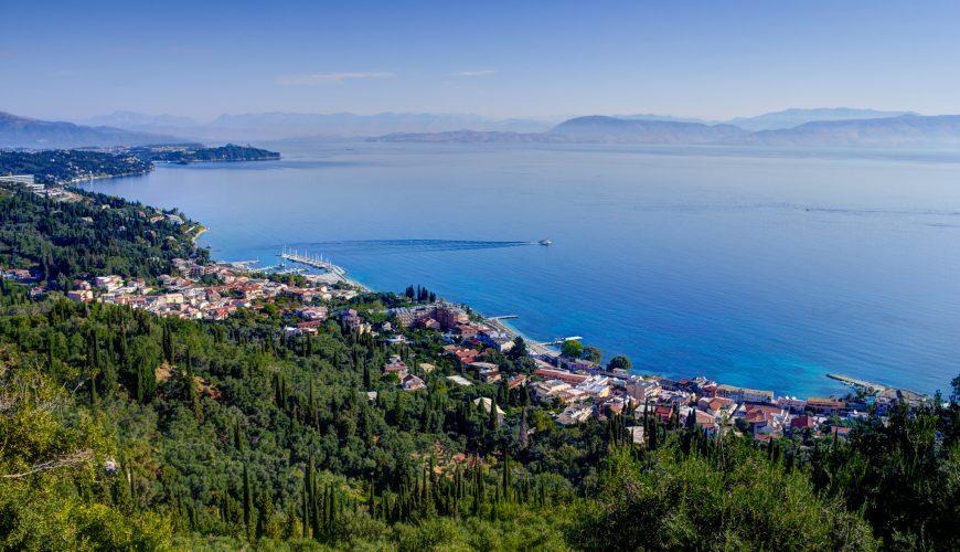 Albanian Coast Tour