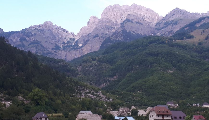 discover northern albania and kosovo