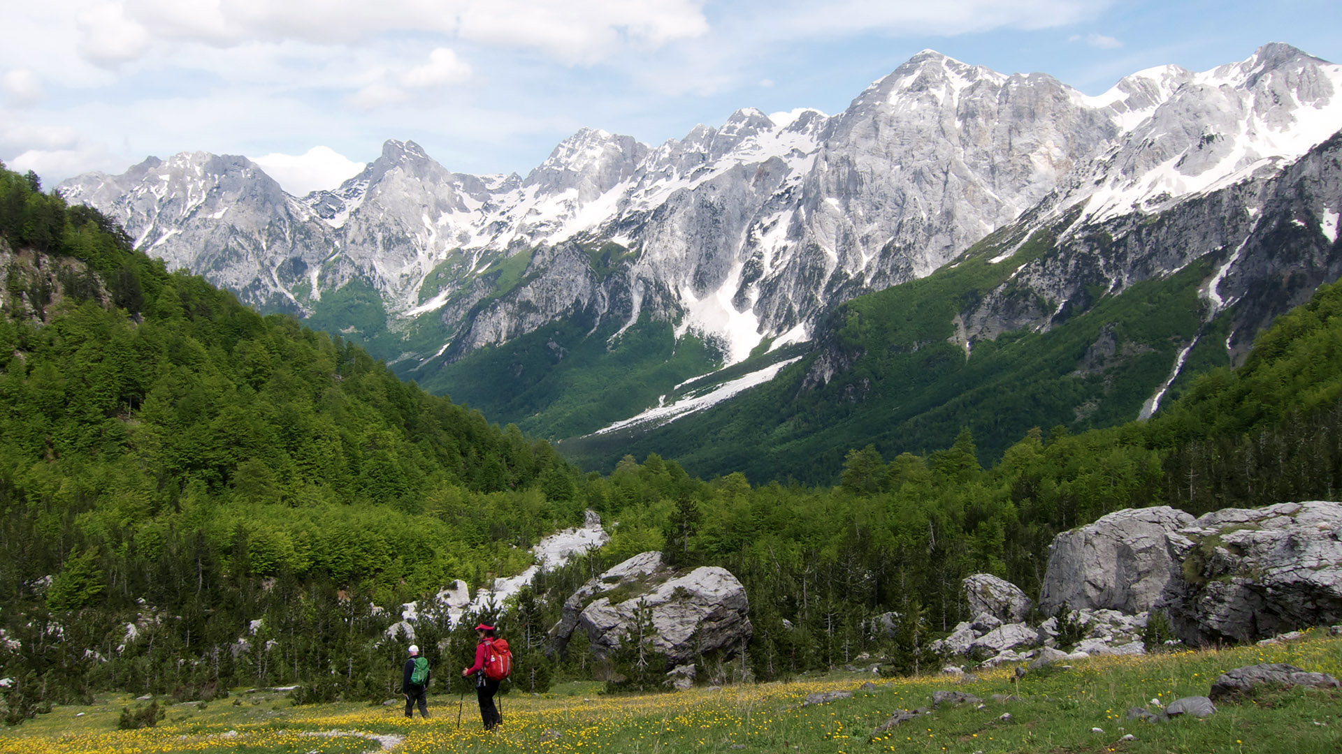 albania destination