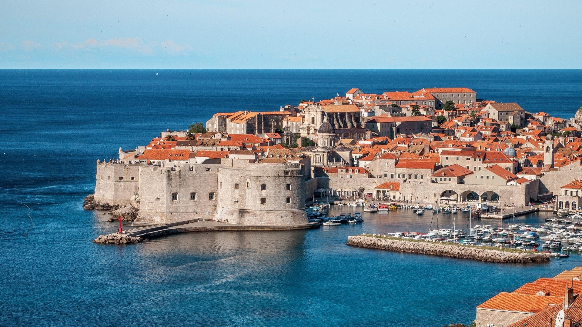 croatia, dubrovnik, Sondor travel, Balkans,