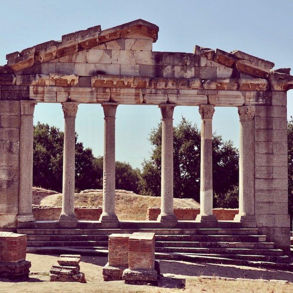 Apollonia Albania 1
