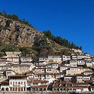 berat albania culture tours