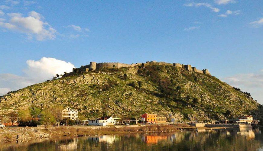 Rozafa Castle Private Tour