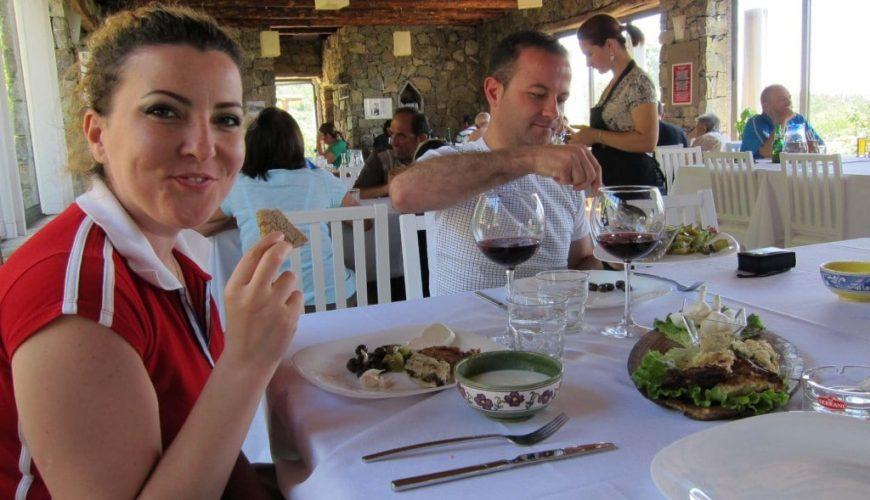 Albania Agritourism Tour