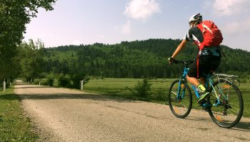 cycling in Albania sondor
