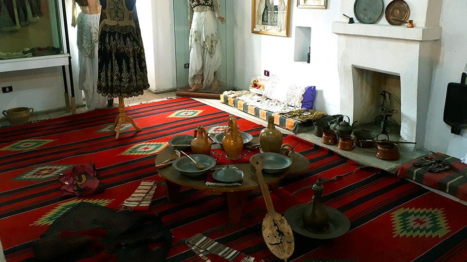 Ethnographic Museum Durres