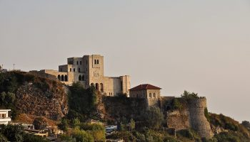 What to visit in Kruja