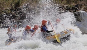 adventure holidays in albania