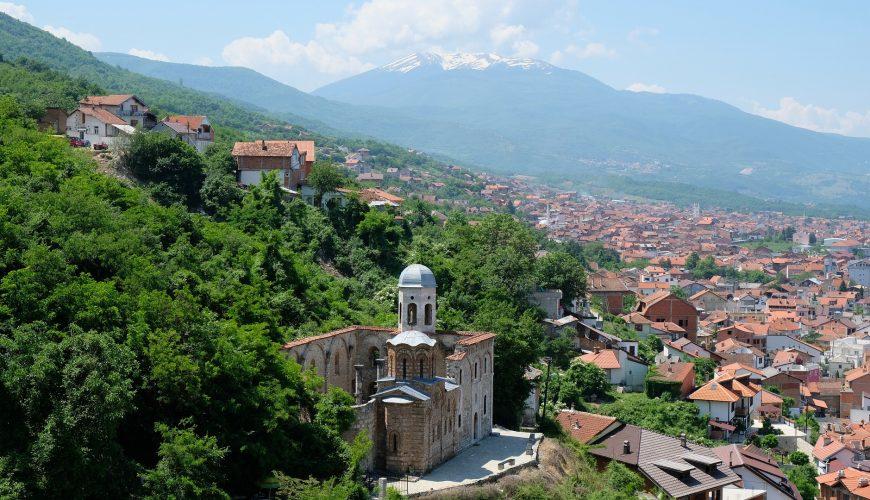prizren day tour
