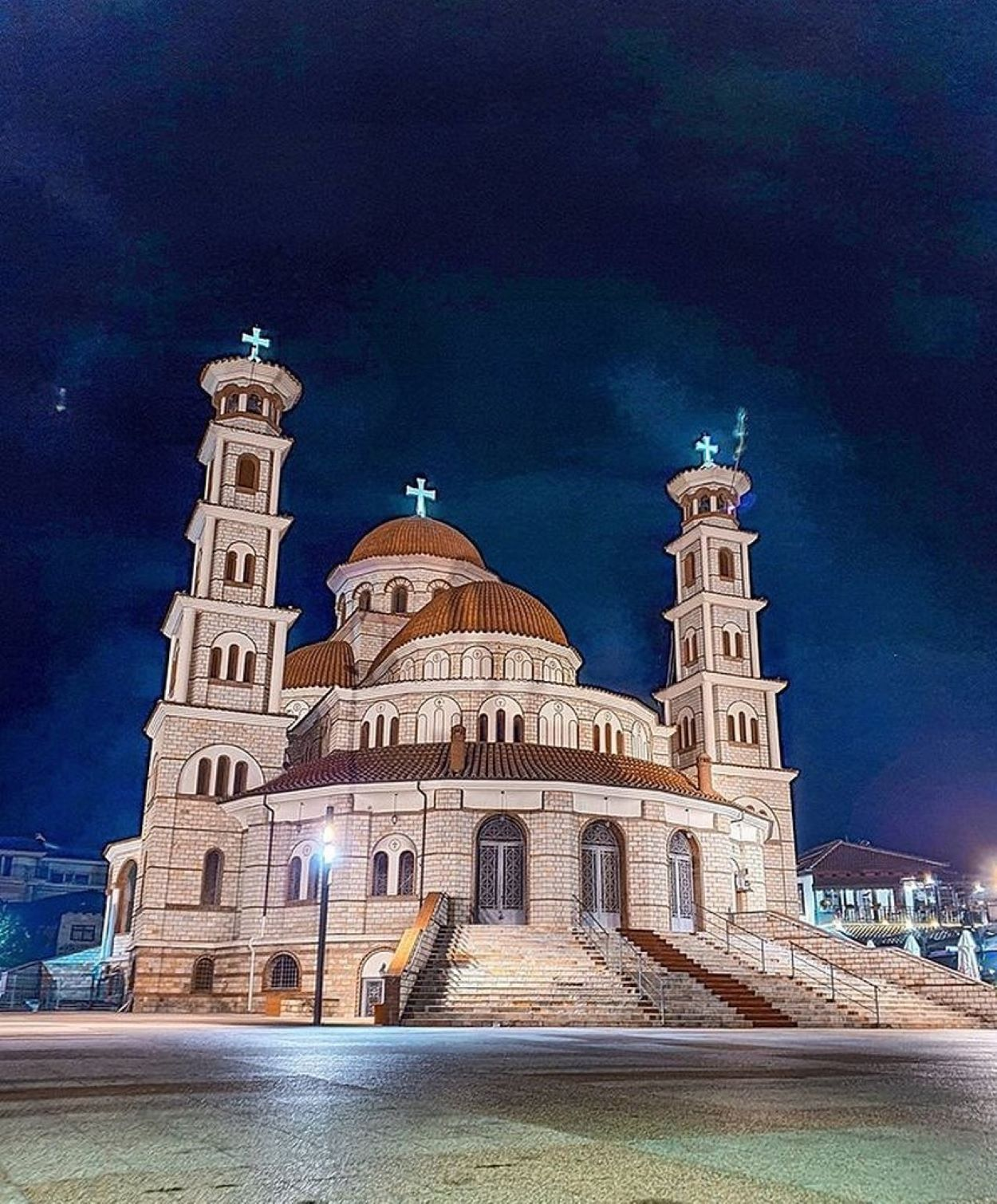 What to visit in Korca