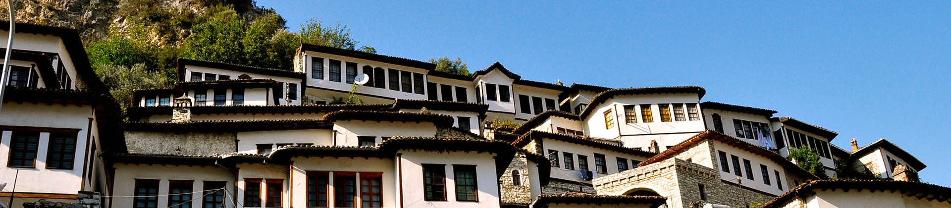 Mangalem, Berat, Albania, Albania Tours