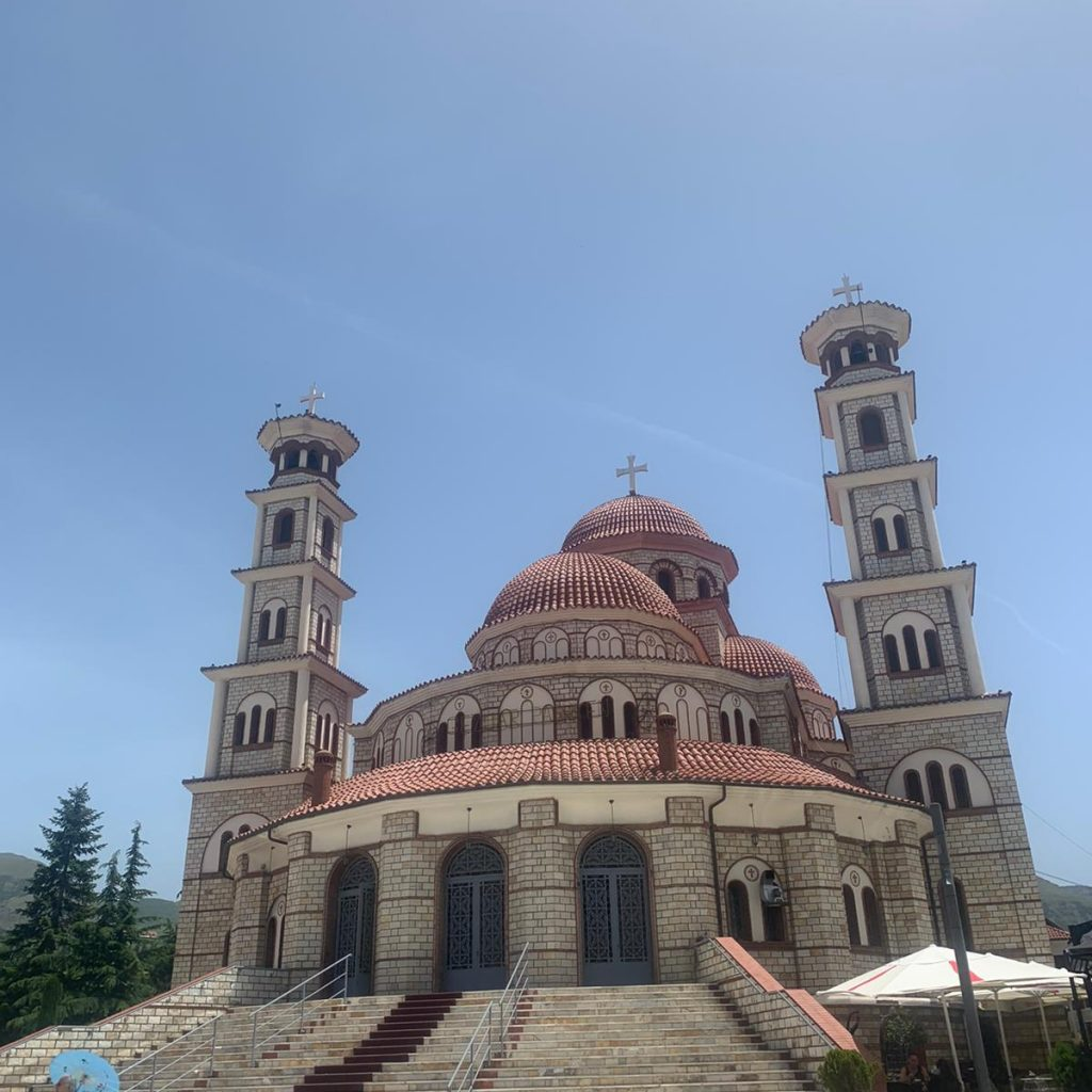 things to do in korca