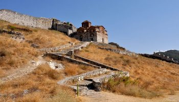 Berati full day tour from Tirana