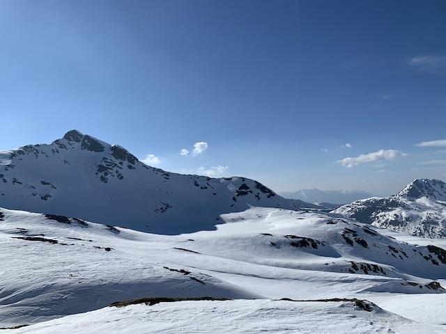 Dashi Lake Sylbice Snow