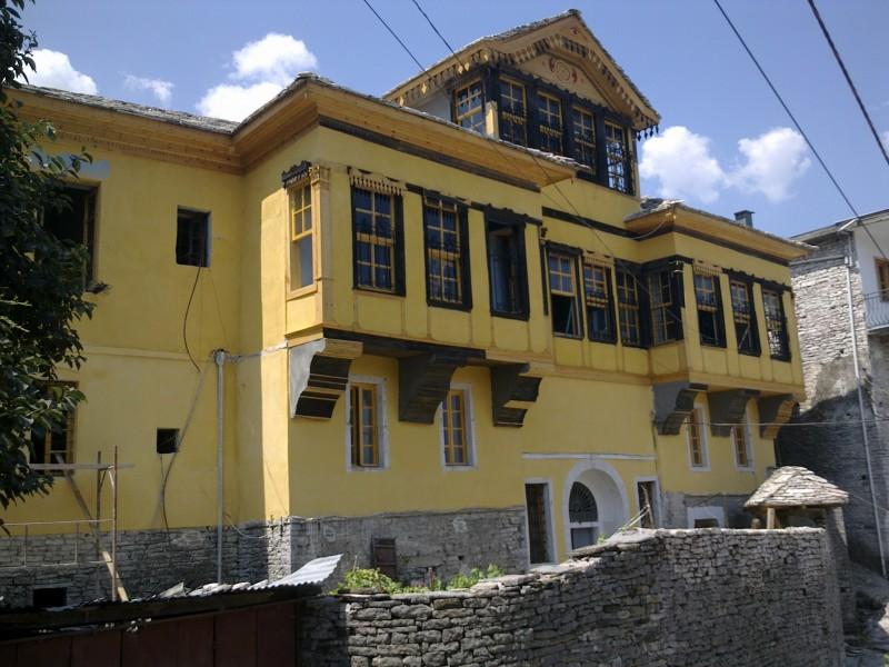 Fiko House Gjirokastër