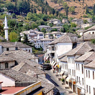 Gjirokastra Day Tour