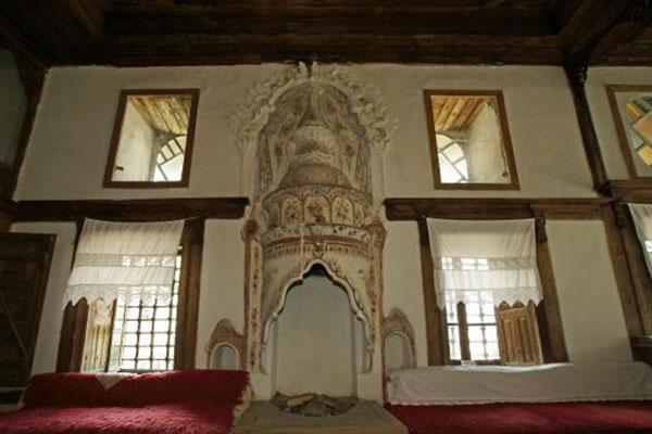 skenduli house