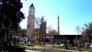 Day tours in albania