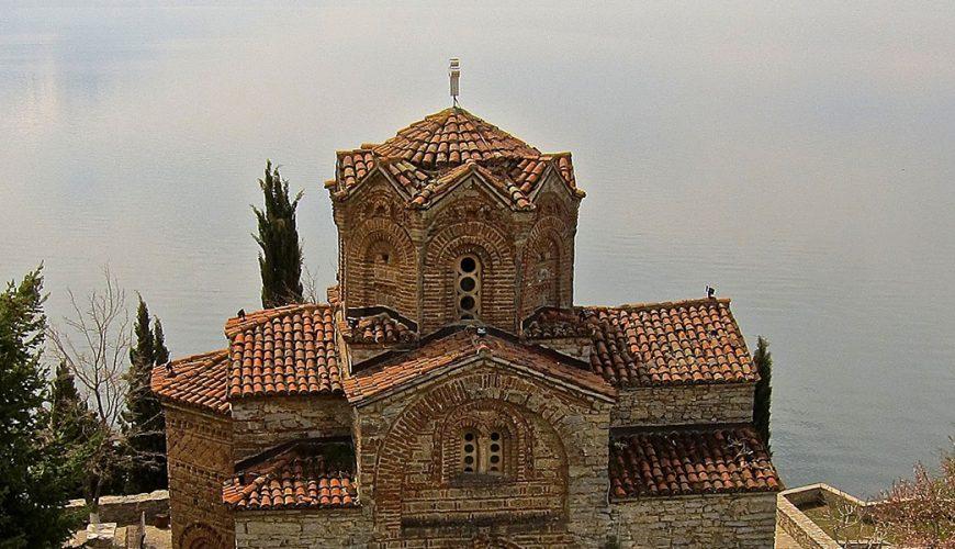 ohrid north macedonia day tours