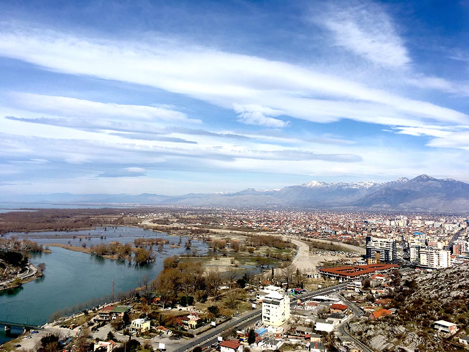 what to visit in Shkoder