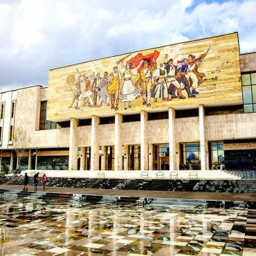 adventurous activities in Tirana