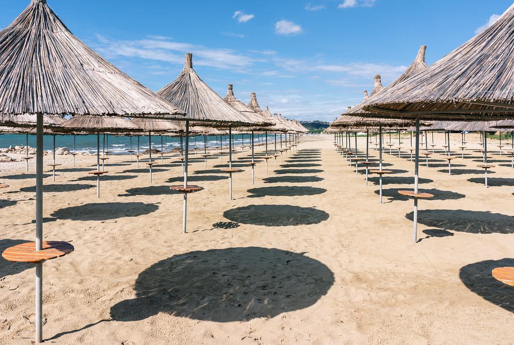 Beach Durres