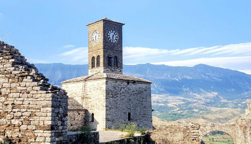 corfu to albania tour