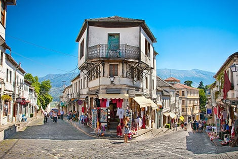 gjirokastra day tours