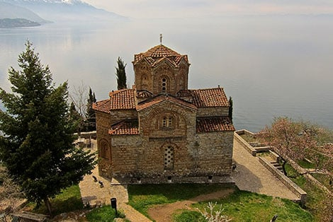ohrid day tours