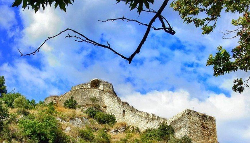 Kotor to Albania day trip