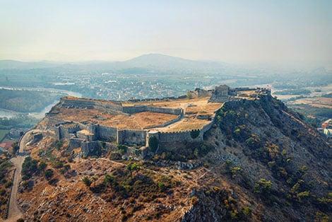 rozafa castle shkoder day tours