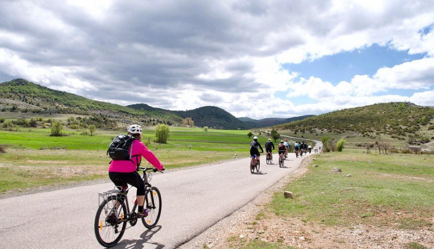 Cape of Rodon Bike Tour