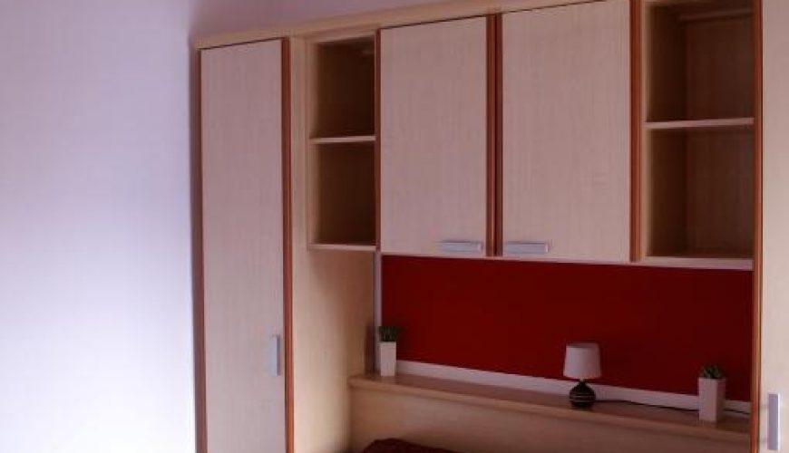 Comfort One-Bedroom Apartment, Saranda