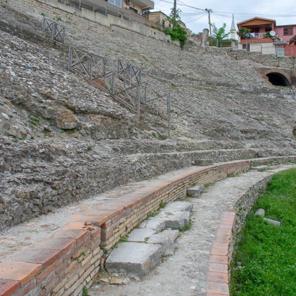 amfiteatri