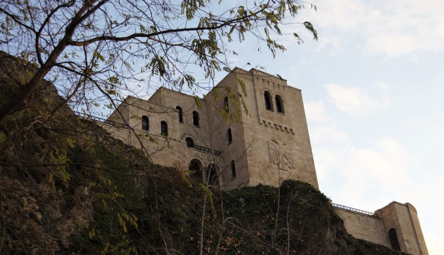 Kruja Day trip from Durres