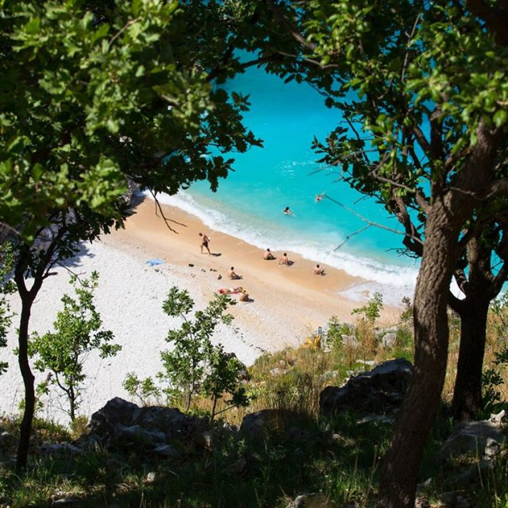 Best virgin beaches in Albania
