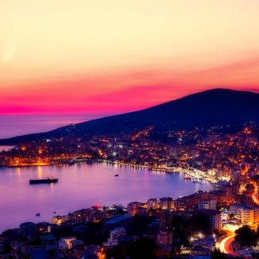 best places to visit in Albania