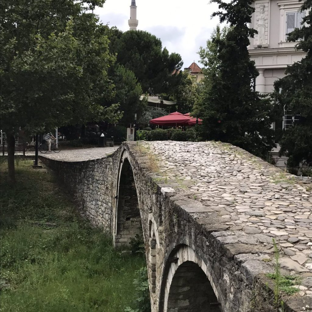Free things to see in Tirana