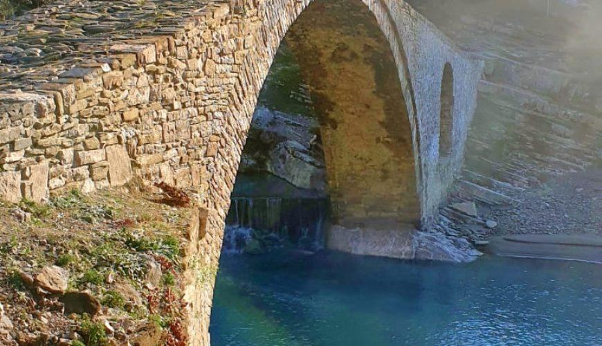 Albanian Canyons Tour