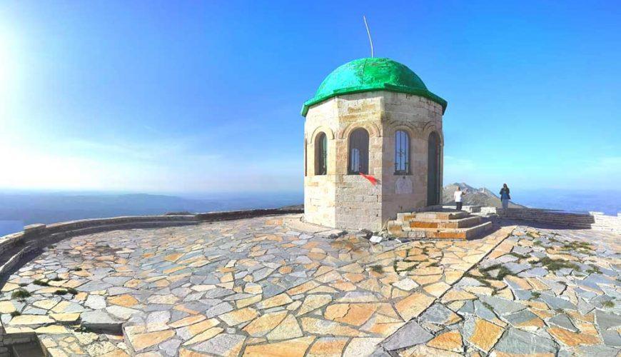 Bektashi-center-Tomorr