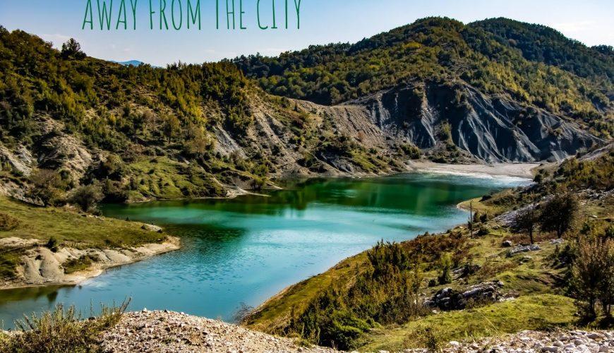 adventure and local life in shengergj
