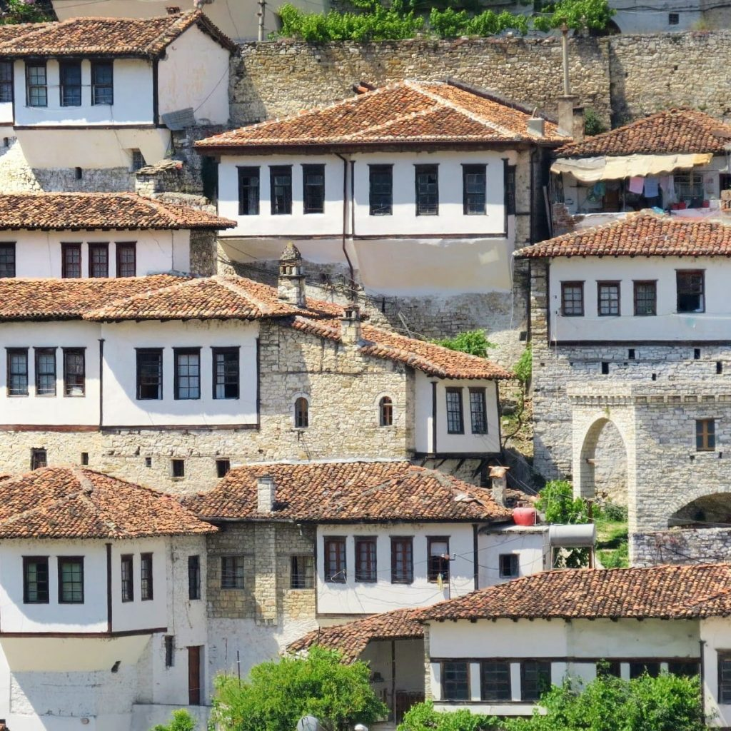 best day trips in albania 2020