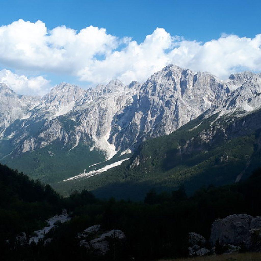 Albania 10 day itinerary
