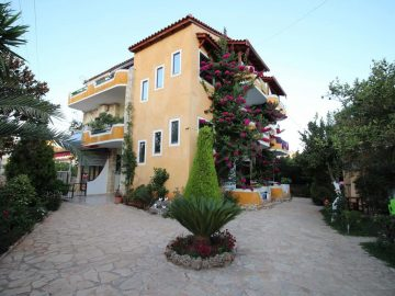 Holiday Apartments Altini, Saranda