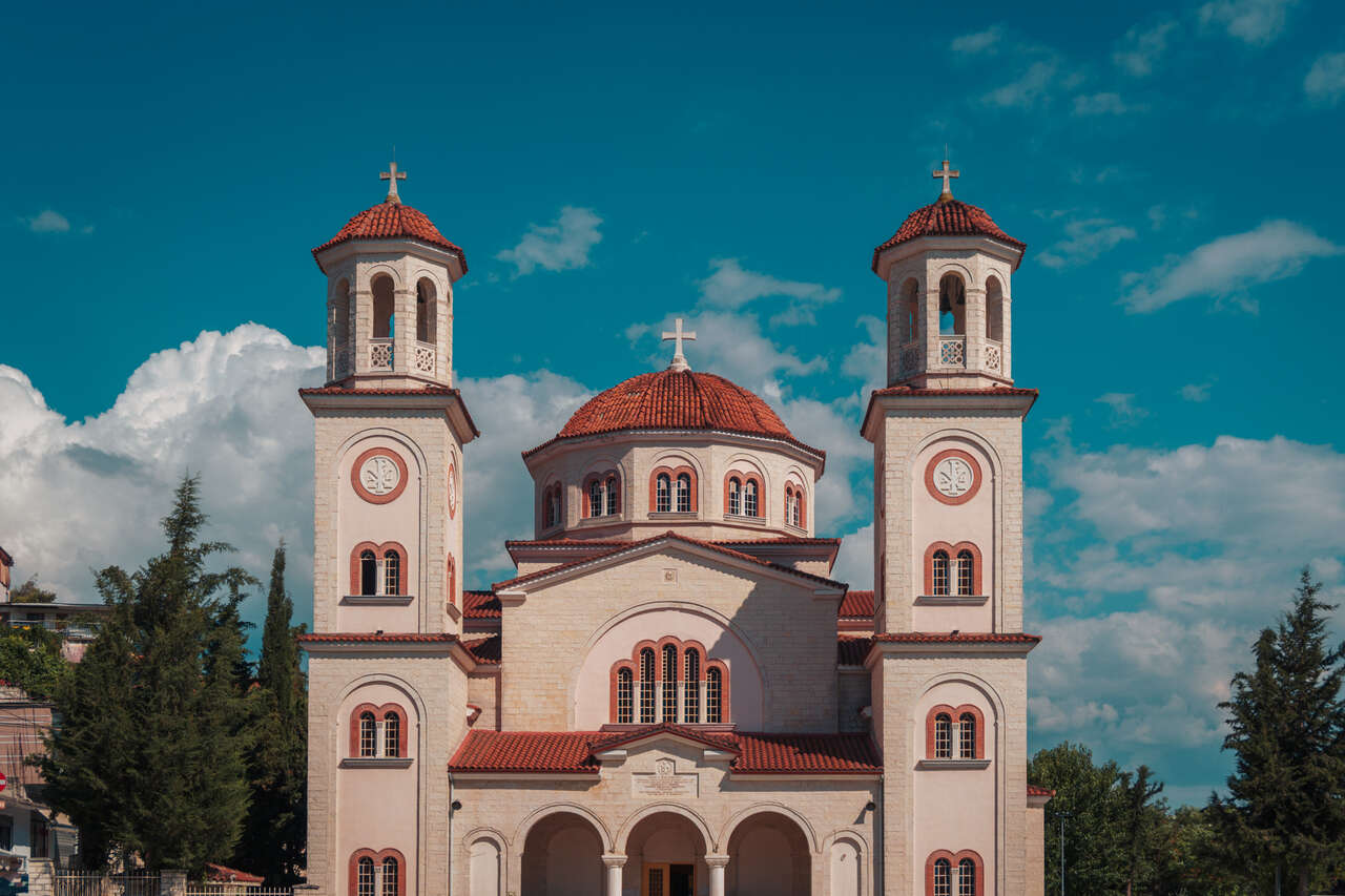 Christianity in Albania