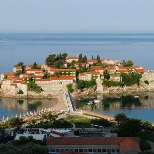 Kotor to Tirana