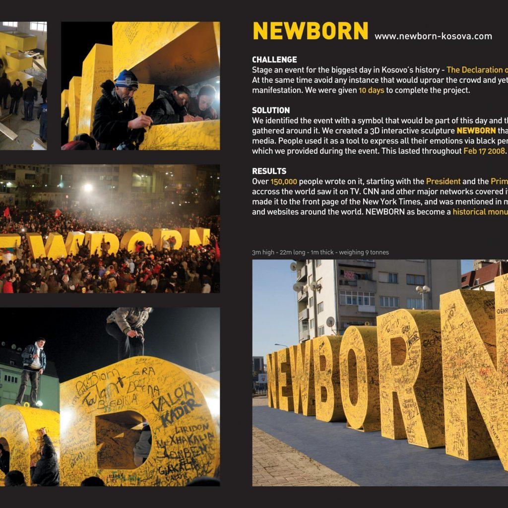 government of the republic of kosovo declaration of independence celebration newborn monument media 237162 adeevee