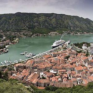 Dubrovnik to Tirana