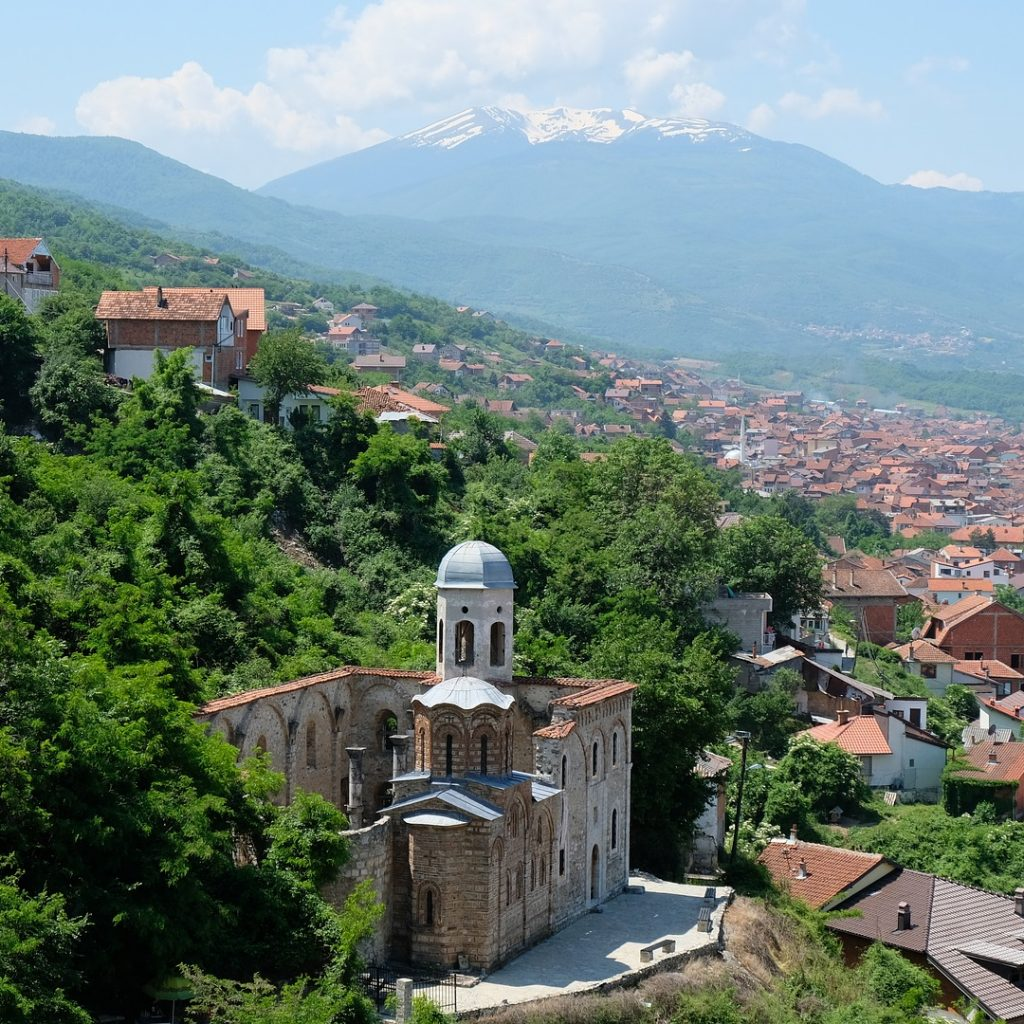 best day trips from tirana
