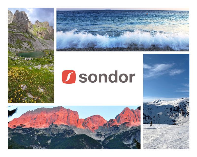 sondor travel albania